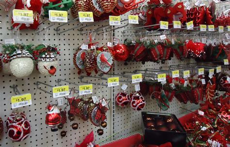 christmas store decorations  grasscloth wallpaper