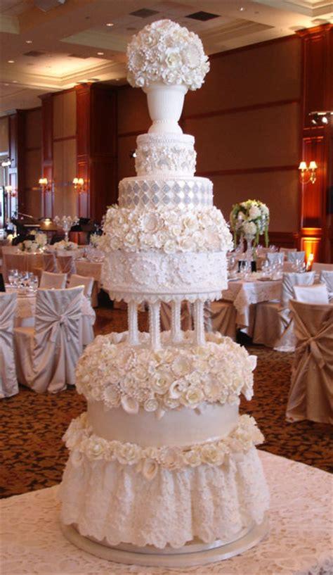 bobbette belle custom luxury wedding cakes