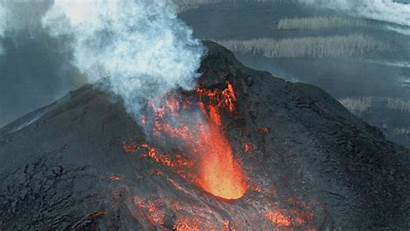 Volcano Lava Eruption Crater 1080p Ivvd Betere