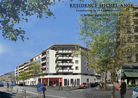 projets logements collectifs architecte bureau d 233 tude
