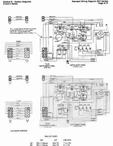 Cummins Marine Diesel Engine Wiring Diagrams