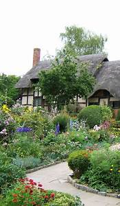 Cottage Gärten Bilder : 593 besten english cottage gardens bilder auf pinterest ~ Articles-book.com Haus und Dekorationen