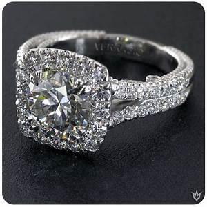 Verragio Engagement Rings Insignia 7062CUL Verragio