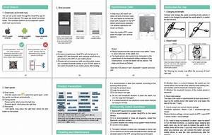 Pdf  Lintelek Smartwatch User Manual Download  Id205l Model