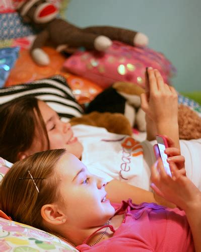 What To Do About Sleepovers Front Line Moms Dads