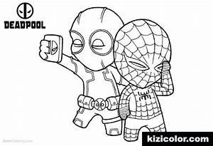 Kostenlose Spiderman Malvorlagen Gratis Malvorlagen