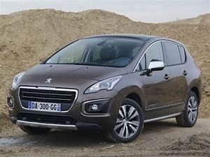 Modele Peugeot : peugeot 3008 restyl 2013 2016 topic officiel 3008 peugeot forum marques ~ Gottalentnigeria.com Avis de Voitures
