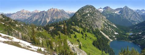 Maple Pass Trail  Washington Alltrailscom