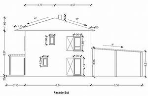 dessine moi une maison plans finalises With facade de maison design