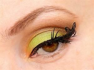 Maquillage Mariage Yeux Vert : maquillage yeux verts kiko ~ Nature-et-papiers.com Idées de Décoration
