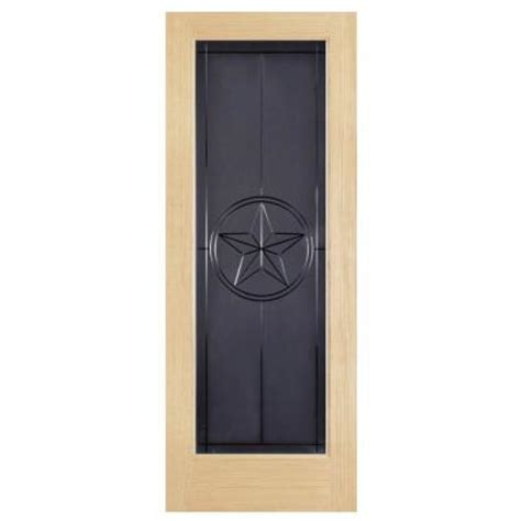 home depot glass interior doors steves sons lite solid pine obscure