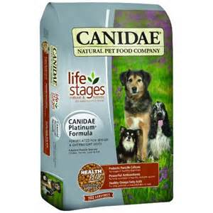 canidae cat food canidae food for senior and overweight dogs