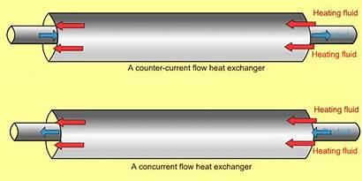 Exchanger Heat Plate Virtual Learning Tubular Eie