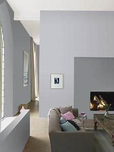 Spa La Valentine : 12 nuances de peinture gris taupe pour un salon zen dec ~ Melissatoandfro.com Idées de Décoration