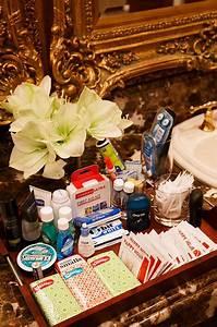 Wedding bathroom ideas arabia weddings for Amenity baskets for wedding bathrooms