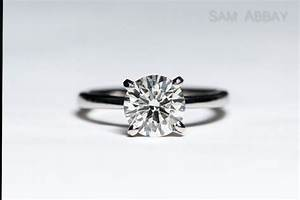 Wedding Rings Made By Sam Abbay39s Customers