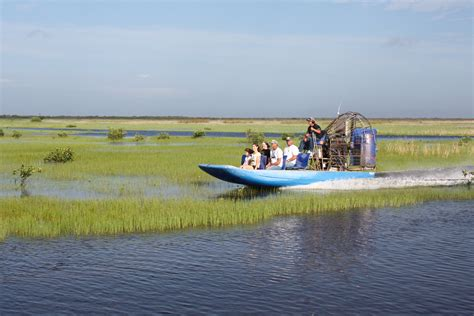 Everglades City Boat Tours by Airboat Tour History Captain Mitch S Everglades