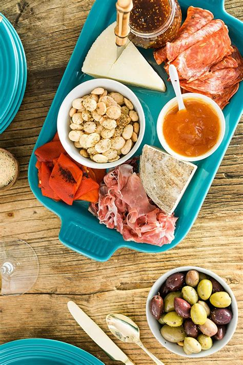 A Spanish Themed Dinner With Williamssonoma & Le Creuset