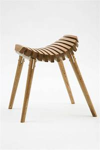 Barhocker Weiß Holz : ideen f r hocker design ideen top ~ Orissabook.com Haus und Dekorationen