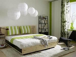 Schlafzimmer Lampen Design : 80 bilder feng shui schlafzimmer einrichten ~ Markanthonyermac.com Haus und Dekorationen