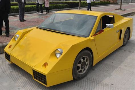 Why Yellow Cars Are Kings Of The Road