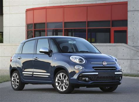 2019 Fiat 500l Review, Ratings, Specs, Prices, And Photos