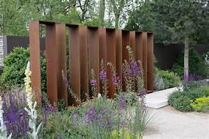 Ideen Sichtschutz Garten : garten sichtschutz ideen luxus sichtschutz garten stahl www wagnergartenbau ch swappingtons ~ Sanjose-hotels-ca.com Haus und Dekorationen