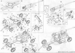 Ace Soviet Model 52k M1939  85