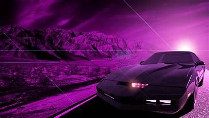 Rider Knight Kitt Wallpapers Retro Wave Desktop
