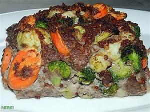 Légume D Hiver : recette de pain de viande aux l gumes d 39 hiver ~ Melissatoandfro.com Idées de Décoration