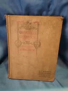 1901 Graded Classics Second Reader B F  Johson Sku07071691521