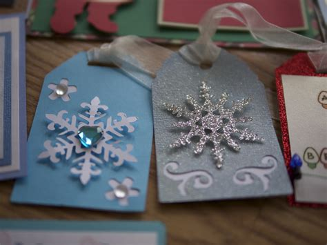 Alexis Krystina Christmas Gift Tags And Cards Review