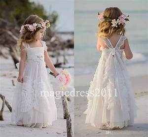 fashion dresses collection 2017 all dress With flower girl dresses for beach wedding