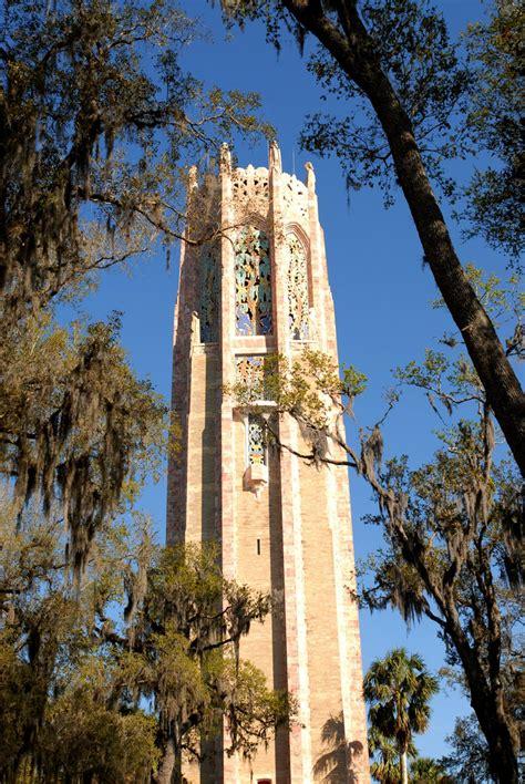 bok tower gardens the singing tower bok tower gardens