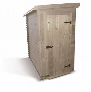 Cabane Pour Chat Exterieur Pas Cher : abri bois range v lo adossable 19 mm jardin madeira pas cher ~ Teatrodelosmanantiales.com Idées de Décoration