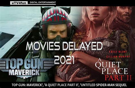 'Top Gun: Maverick', 'A Quiet Place Part II', 'Untitled ...