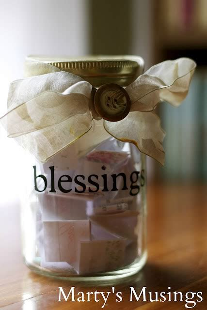jar  blessings fun family crafts
