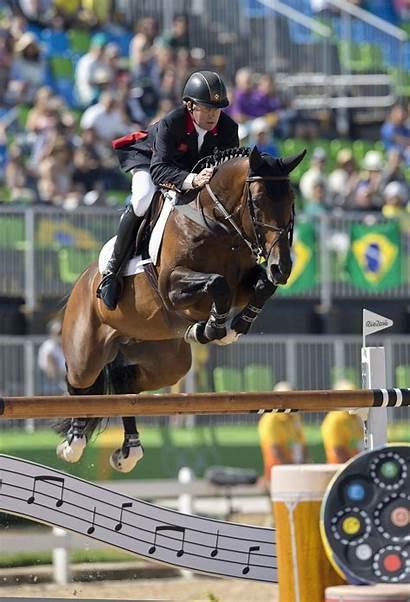 Skelton Nick Jumping Olympic International Royal Horse
