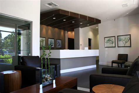 bureau reception 1000 images about reception areas on