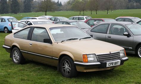 1976 opel manta file vauxhall royale coupe aka monza a for uk market