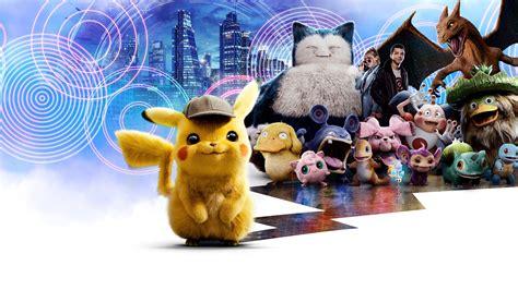 pokemon detective pikachu uhd  wallpaper pixelz
