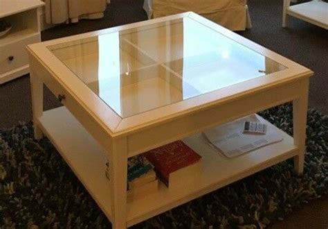 Glass coffee table black glass table black coffee table black glass coffee table set of 3 Coffee Table (IKEA Liatorp) white/ glass   in Carnoustie, Angus   Gumtree