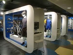 Bicycle Retail Design Blog