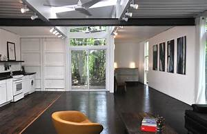 Shipping container homes 2 shipping container home for Shipping container house interior