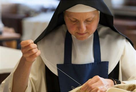 maria frieden order cistercians strict observance ocso