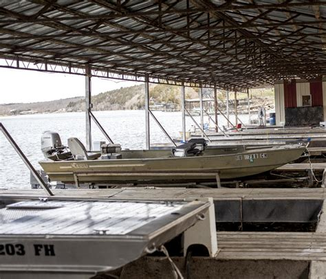 Public Boat Rs Truman Lake by Thinking Out Loud Snagging For Missouri S Ancient Fish Kbia
