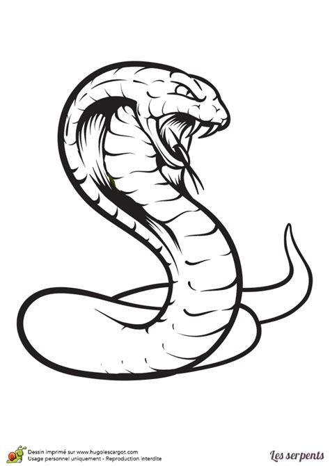 jeu gratuit cuisine coloriage d une attaque de serpent hugolescargot com