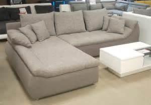 Sofa Skandinavisch Schlaffunktion : ecksofa rondo sofa couch in grau stone mit schlaffunktion ebay ~ Watch28wear.com Haus und Dekorationen