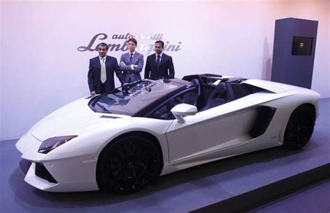 lamborghini aventador lp700 4 roadster price in india lamborghini aventador lp 700 4 roadster launched in india cardekho com