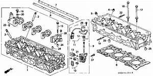 1996 Honda Accord Head Lights Wiring Diagram